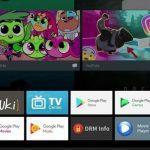 Mecool M8S Pro W: недорогой плеер с Android TV